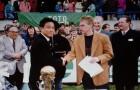 日本サッカーはドーハの悲劇から何を学んだのか?