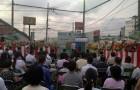 「サッカーで町内会を作ろう」 李国秀がLJサッカーパークで取り組むコミュニティ作り
