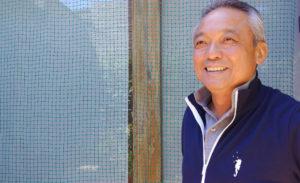 李国秀は死んだ……日本代表監督、そして桐蔭学園での3年間について